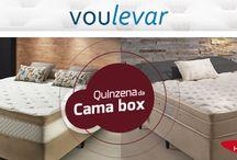 Ofertas / Fique por dentro das ofertas anunciadas no site VouLevar !