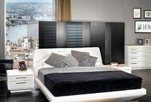 Voga Mobilya Yatak Odaları / Voga Mobilya'nın en yeni yatak odası koleksiyonlarını takip edebilirsiniz. | You may find latest bedroom furniture collections of Voga Mobilya in this board.