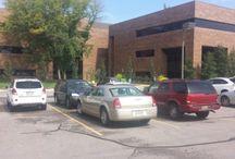 Missouri Business Centers