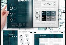 Business Plan / by Chuan Yang
