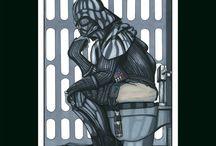 Funny Star Wars