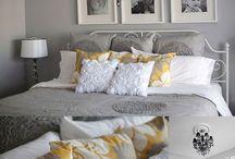 bedroom renovation / by Blair Bitting