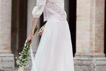 ウエディング ドレス