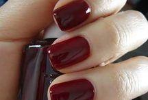 Nails / by Katie Bullard