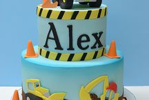 Max' party / by Caroline Abate