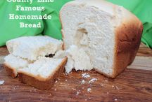 Recipes - Bread / Are you a bread lover? Find all kinds of delicious bread recipes by following this board!