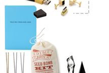 Gift Guides / Ideas for the perfect gifts.  / by Katydid.com