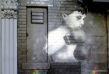 World of Urban Art : SOLUS