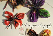 Mariposas / Butterfly
