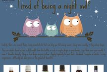 Sleep / Young Living Essential Oils for Sleep