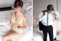 Wedding Photo Ideas / by Mia Ranard