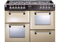 Our. Kitchen / Ranger cooker