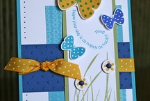 Cards - Butterflies