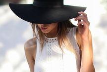 Hats and Shades