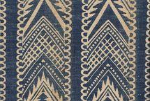 Diseños textiles