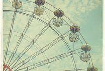 Ferris Wheel / by Lauralyn Salinas