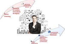 Emprendedores / Pensar, ser y vivir como un emprendedor. / by e&s Escuela