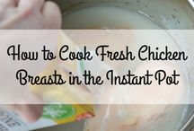 Instant Pot/Pressure Cooker / Anything and everything to do with Instant Pot or other pressure cookers.
