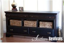 FURNITURE - Upcycling