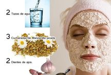 Skin care - Beauty