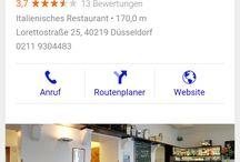 360°-Tour - Google Maps Business View