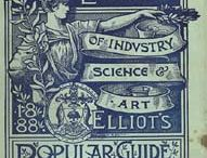 History - Science / Scientific stuff from history. / by Suzi Love
