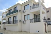 Ozankoy Apartments / Living in Ozankoy Village and surrounding area is a great experience of both old traditional Cypriot style and modern influences. Close to Kyrenia town it is just minutes from everything you may need.