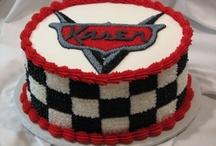 Noahs birthday cake ideas