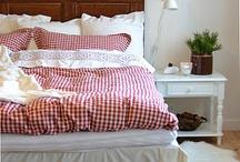 Sköna sovrum