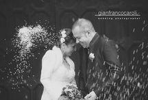 Antonio e Antonella / Love story