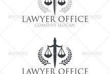 Logo advocacia