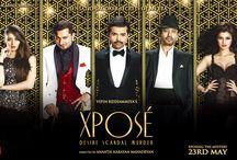 The Xpose Film