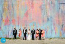 Weddings | The Wedding Party