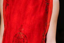 Punainen puku