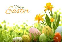 EASTER / Happy Easter ! Celebrate Life everyday with any given reason... 