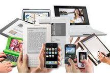 Technology in school / by Kristy Osborne-Szkarlat