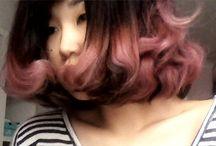 Hair / That hair doe!