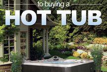Hot Tub Tips