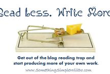 Blogging Importance and Tips