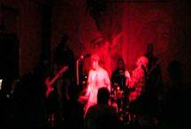 The Tubescreamers band