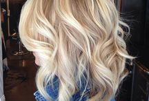 Beautiful Hair / Who doesn't like beautiful hair?  This board is about styles and ideas to look our best.