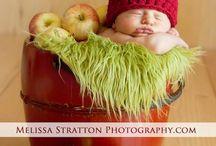 Newborn photos / by Emma Taylor