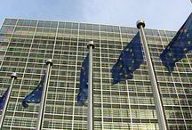 UK university leaders lobby Brussels on research cuts