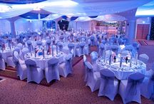 Christmas Parties at The Auction House Venue, Luton / Christmas Parties at The Auction House