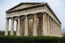 Griekse architectuur