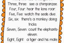 Tema: zoo