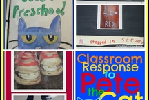 1st Grade Language Arts / by Heather Myers