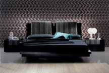 Modern Beds and Bedrooms / Contemporary bedrooms, beds and bedroom sets!