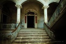 Abandoned places: Beelitz-Heilstätten