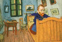 mica Van Gogh